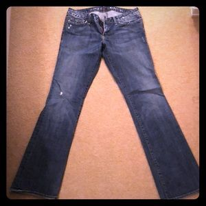 Peoples Liberation jeans